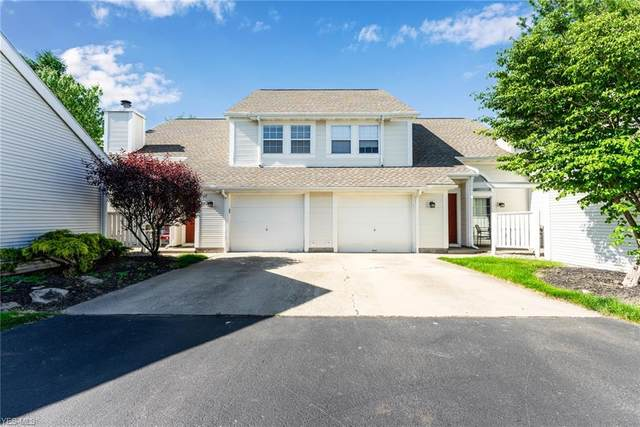 6745 Tippecanoe #3, Youngstown, OH 44512 (MLS #4190844) :: The Holly Ritchie Team