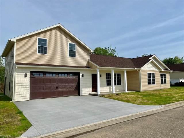 103 Kutcham Avenue, Uhrichsville, OH 44683 (MLS #4190846) :: RE/MAX Valley Real Estate