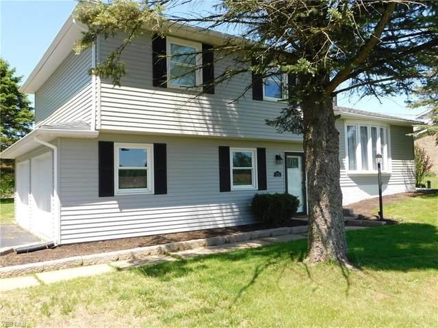 1735 Andrews Street NE, Hartville, OH 44632 (MLS #4190848) :: RE/MAX Above Expectations