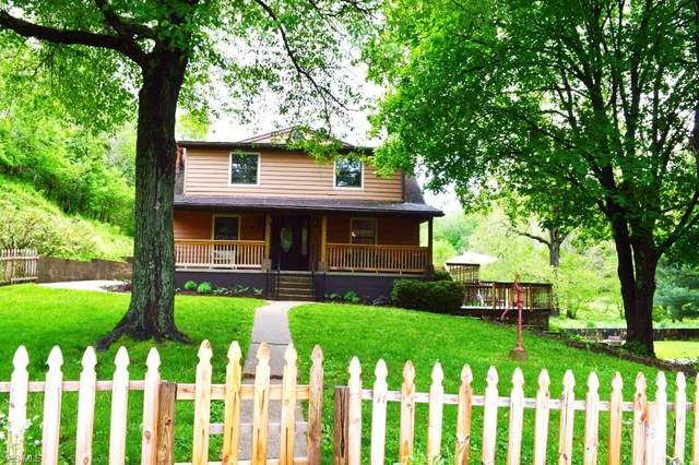100 Callihan Road, Marietta, OH 45750 (MLS #4190850) :: RE/MAX Trends Realty