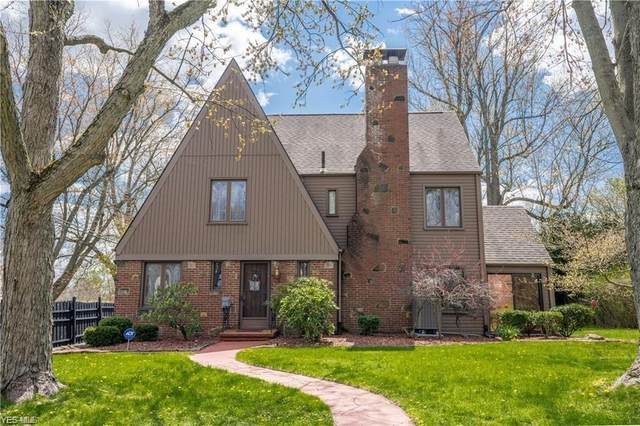 120 35th Street NW, Canton, OH 44709 (MLS #4190861) :: RE/MAX Edge Realty