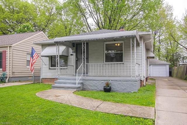 13118 Liberty Avenue, Cleveland, OH 44135 (MLS #4190869) :: Tammy Grogan and Associates at Cutler Real Estate