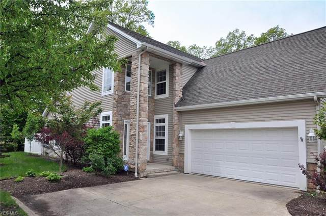 30192 Shadow Creek #7, Westlake, OH 44145 (MLS #4190873) :: The Holly Ritchie Team
