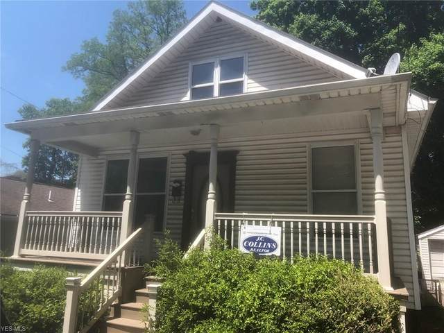 609 Allegheny Street, Follansbee, WV 26037 (MLS #4190880) :: Tammy Grogan and Associates at Cutler Real Estate