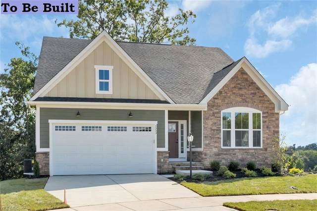 7918 Copper Court Circle NE, Canton, OH 44721 (MLS #4190884) :: The Crockett Team, Howard Hanna
