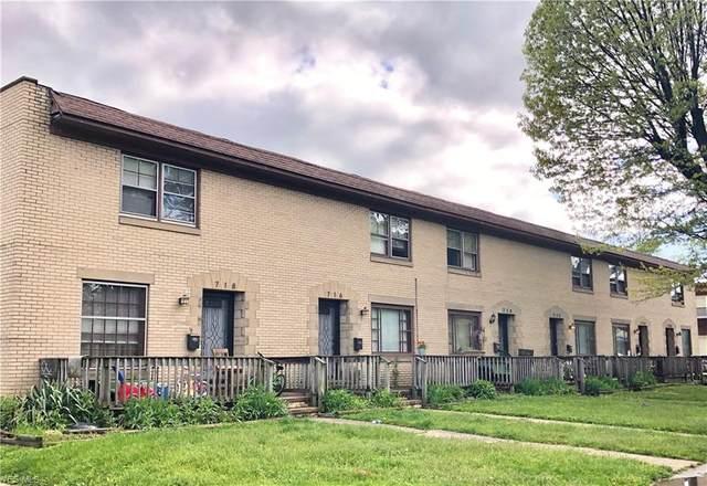 708 Spangler Road NE, Canton, OH 44714 (MLS #4190887) :: Tammy Grogan and Associates at Cutler Real Estate