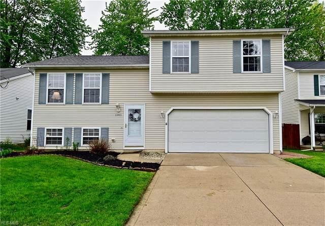 33905 Harding Avenue, North Ridgeville, OH 44039 (MLS #4190891) :: RE/MAX Valley Real Estate