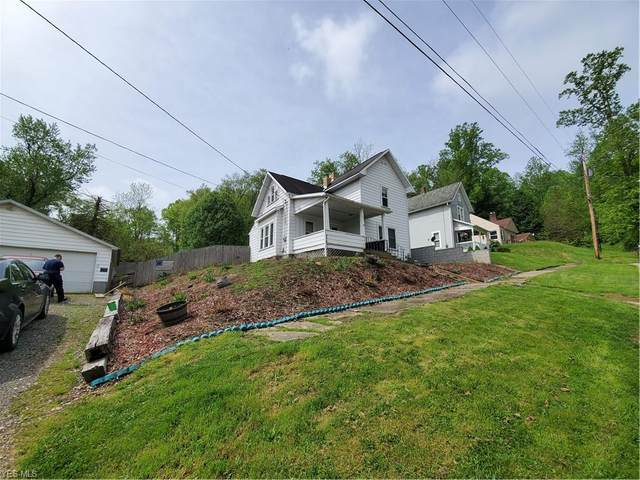 4684 Center Street, Mineral City, OH 44656 (MLS #4190893) :: The Holden Agency