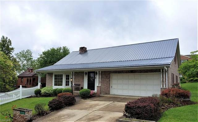 57630 46th Street, Bellaire, OH 43906 (MLS #4190895) :: RE/MAX Valley Real Estate