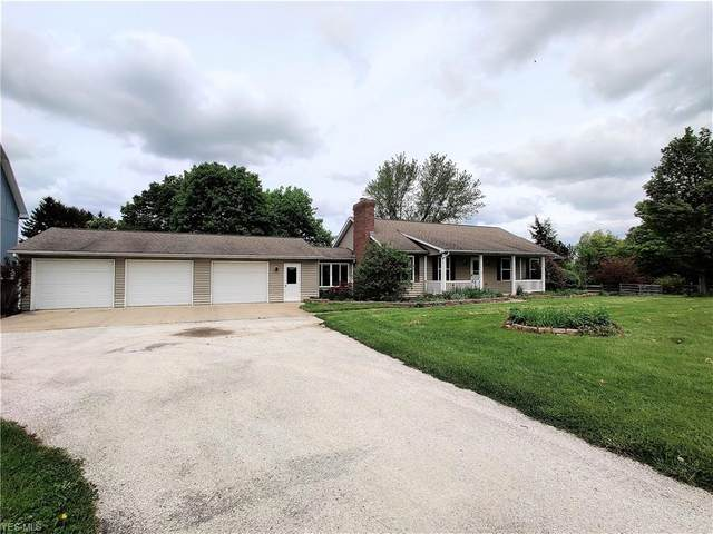 995 Remsen Road, Medina, OH 44256 (MLS #4190903) :: The Holly Ritchie Team