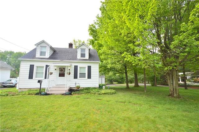 305 Meadowbrook Avenue, Boardman, OH 44512 (MLS #4190904) :: RE/MAX Above Expectations