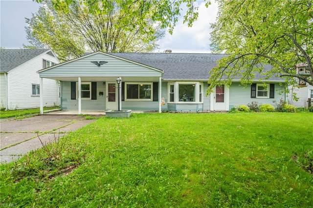 4855 Beachwood Drive, Sheffield Lake, OH 44054 (MLS #4190905) :: RE/MAX Valley Real Estate