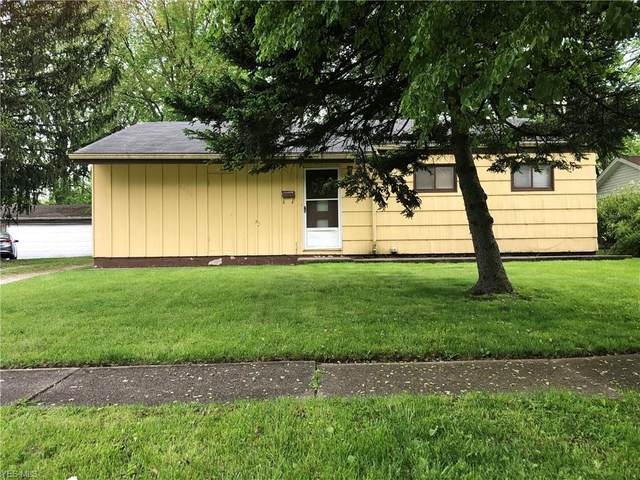 1750 Gaylord Drive, Akron, OH 44320 (MLS #4190911) :: The Holden Agency
