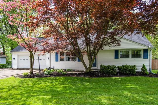 8188 Milmont Street NW, Massillon, OH 44646 (MLS #4190920) :: RE/MAX Edge Realty