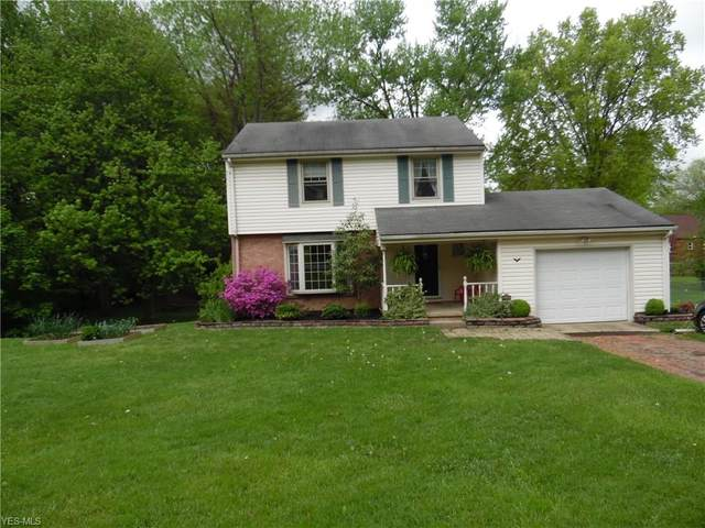 3334 Roseview Drive, Hubbard, OH 44425 (MLS #4190925) :: RE/MAX Valley Real Estate