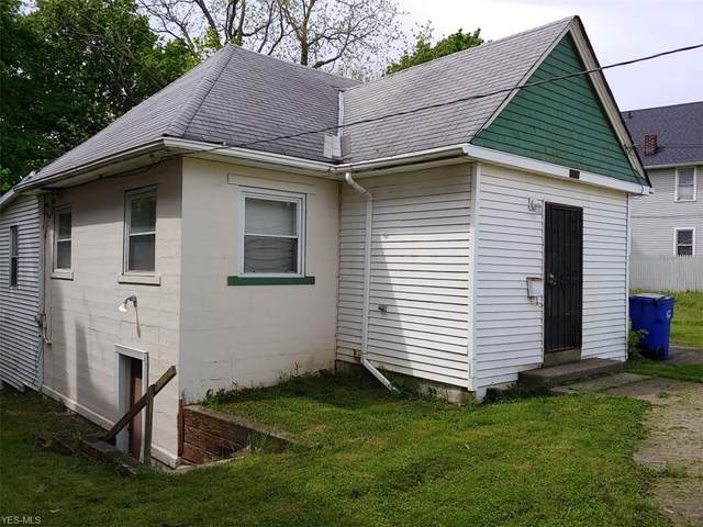 14114 Westropp Avenue, Cleveland, OH 44110 (MLS #4190929) :: RE/MAX Valley Real Estate