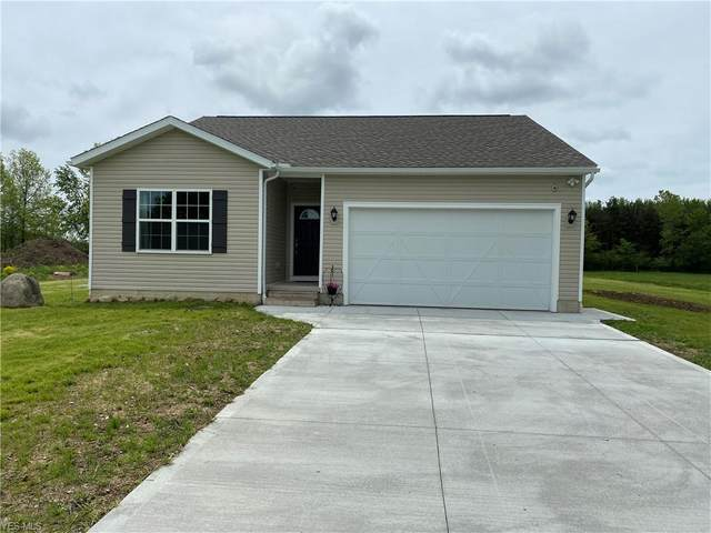 34707 Law Road, Grafton, OH 44044 (MLS #4190930) :: The Holly Ritchie Team