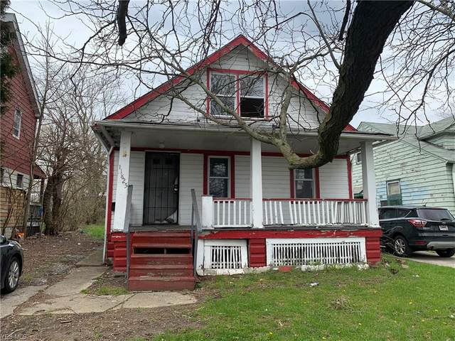 11825 Harvard Avenue, Cleveland, OH 44105 (MLS #4190936) :: RE/MAX Valley Real Estate