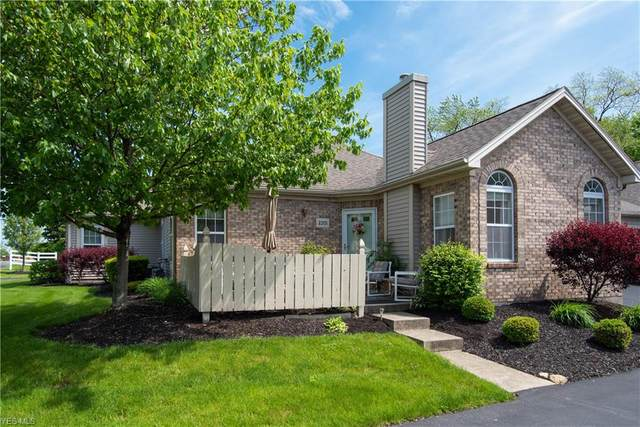 695 Western Reserve Road #2201, Poland, OH 44514 (MLS #4190938) :: RE/MAX Above Expectations