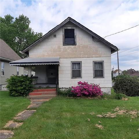 435 Maplewood Avenue, Struthers, OH 44471 (MLS #4190939) :: RE/MAX Above Expectations