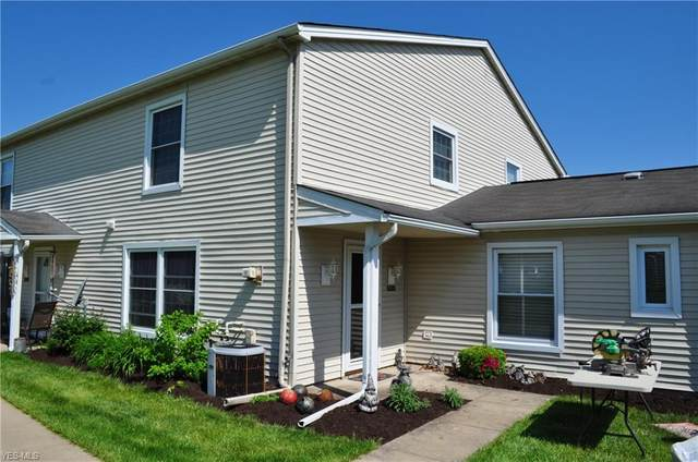 2972 Ivy Hill Circle B, Cortland, OH 44410 (MLS #4190940) :: RE/MAX Above Expectations