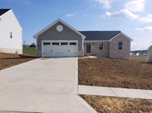 64 Gate House Street NE, Canton, OH 44721 (MLS #4190960) :: Tammy Grogan and Associates at Cutler Real Estate