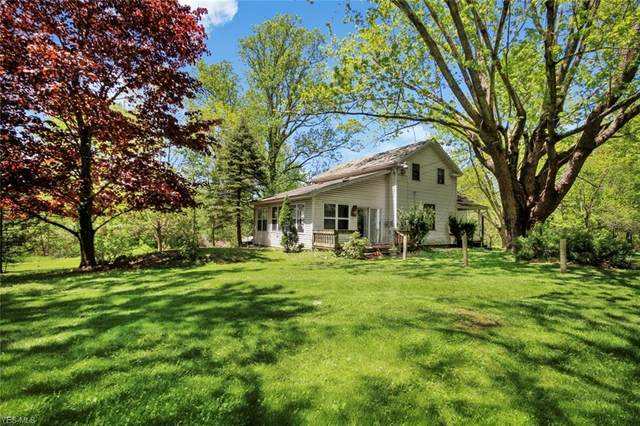 11618 South Avenue, North Lima, OH 44452 (MLS #4190985) :: RE/MAX Above Expectations