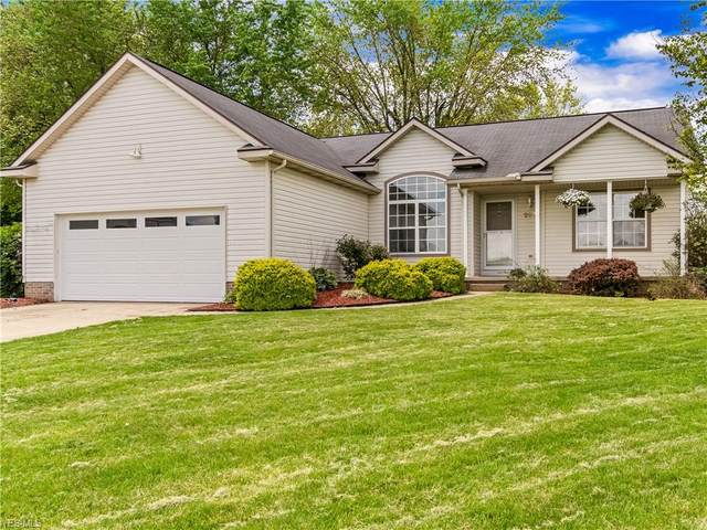 2042 Byrd Drive, Canal Fulton, OH 44614 (MLS #4190990) :: The Crockett Team, Howard Hanna