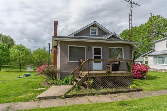 2284 Waynesburg Road NW, Carrollton, OH 44615 (MLS #4190994) :: RE/MAX Trends Realty