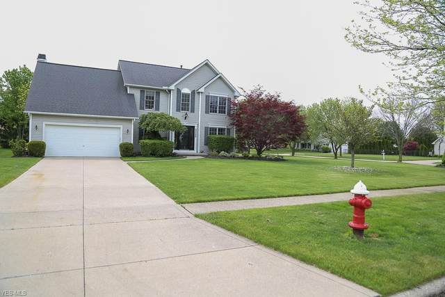 35855 Wyndemere Way, Avon, OH 44011 (MLS #4190995) :: The Holden Agency