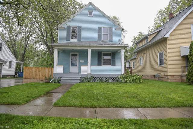 227 Illinois Avenue, Lorain, OH 44052 (MLS #4190998) :: Tammy Grogan and Associates at Cutler Real Estate