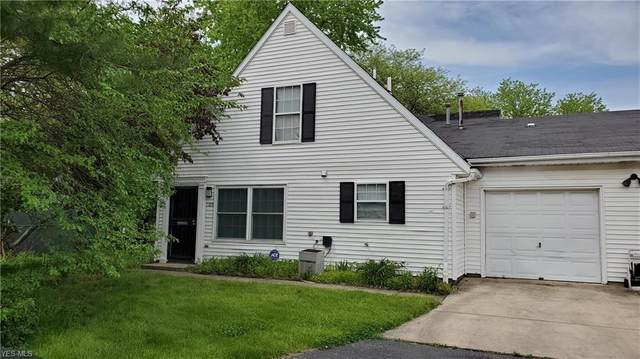 1168 Atwood Drive 23-6, Cleveland, OH 44108 (MLS #4191000) :: Tammy Grogan and Associates at Cutler Real Estate