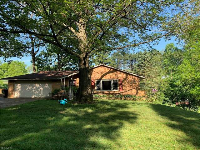 2485 Willow Brook Drive NW, Dover, OH 44622 (MLS #4191002) :: The Crockett Team, Howard Hanna