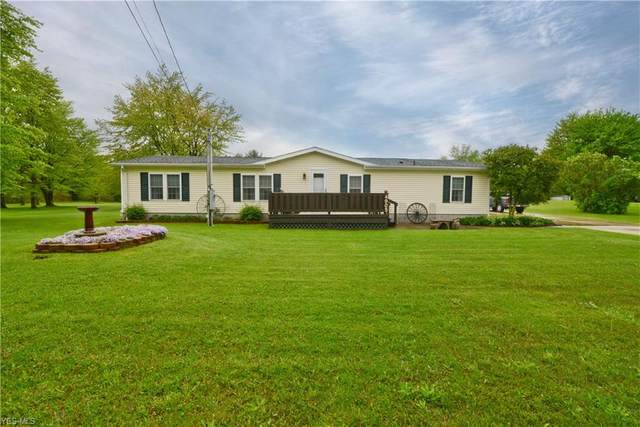 4905 Ridge Road, Cortland, OH 44410 (MLS #4191003) :: RE/MAX Above Expectations
