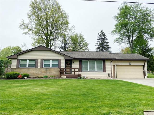 487 Charles Avenue, Cortland, OH 44410 (MLS #4191008) :: RE/MAX Above Expectations