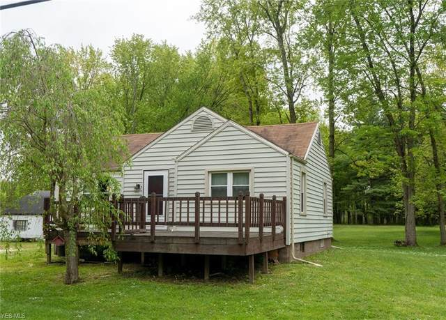 1557 State Road NW, Warren, OH 44481 (MLS #4191018) :: RE/MAX Above Expectations