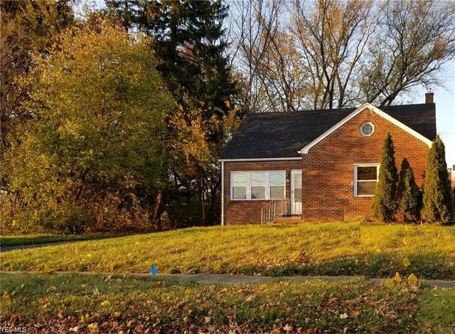 20 Clifton Drive, Boardman, OH 44512 (MLS #4191025) :: RE/MAX Above Expectations