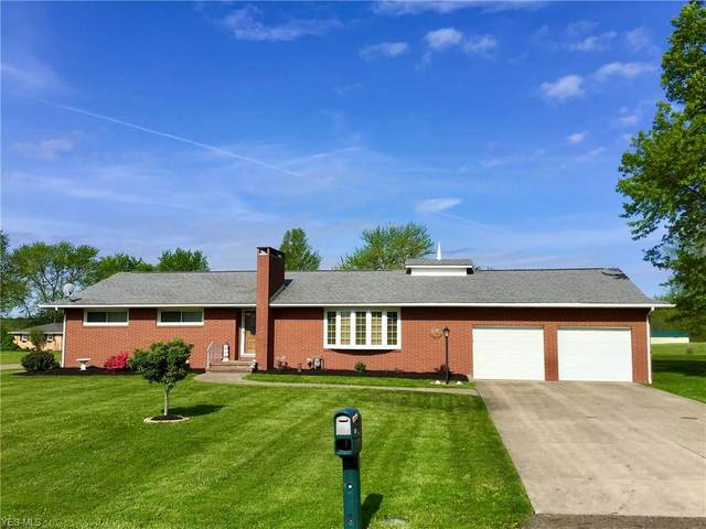 7615 Jude Avenue, Louisville, OH 44641 (MLS #4191033) :: RE/MAX Above Expectations