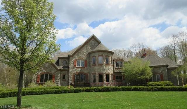 7900 Weston Place Avenue NW, North Canton, OH 44720 (MLS #4191038) :: RE/MAX Edge Realty