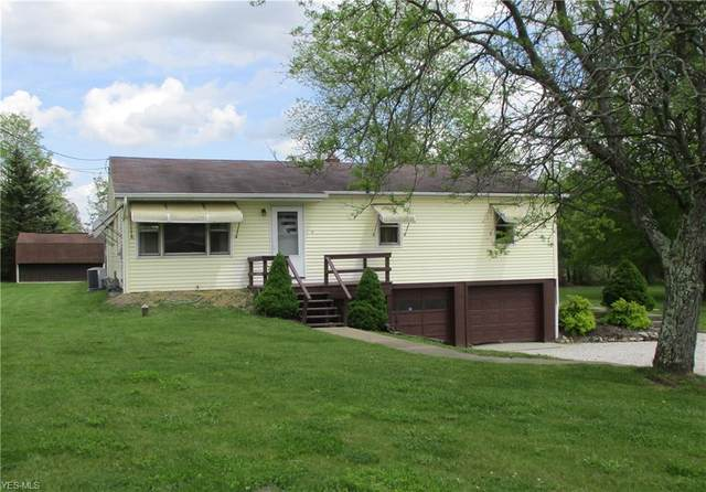 13580 Atwater Avenue NE, Alliance, OH 44601 (MLS #4191039) :: RE/MAX Trends Realty