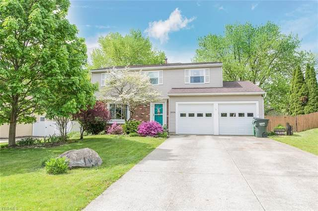 2836 Wexford Boulevard, Stow, OH 44224 (MLS #4191042) :: RE/MAX Above Expectations