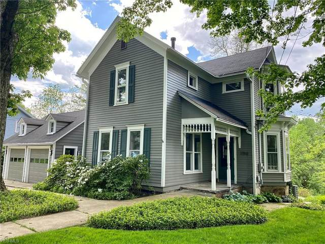 174 S Main Street, Chagrin Falls, OH 44022 (MLS #4191043) :: The Holden Agency