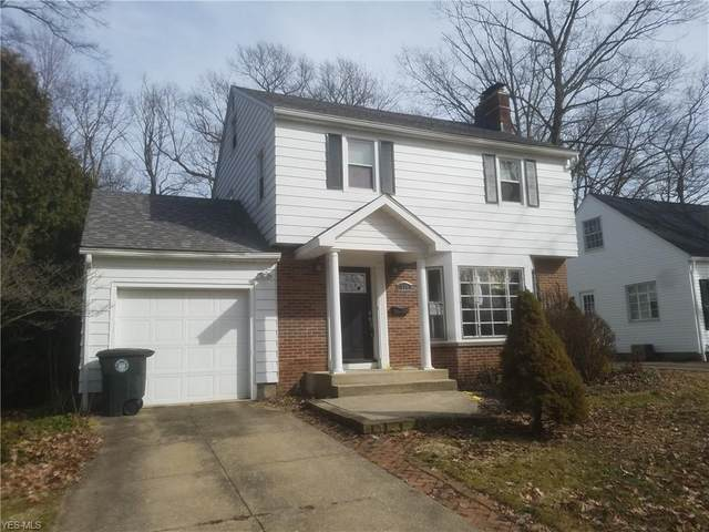 255 Melbourne Avenue, Akron, OH 44313 (MLS #4191056) :: RE/MAX Above Expectations