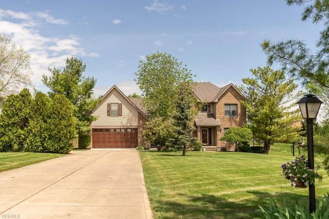 2149 Willow Brook Lane, Hinckley, OH 44233 (MLS #4191062) :: RE/MAX Above Expectations