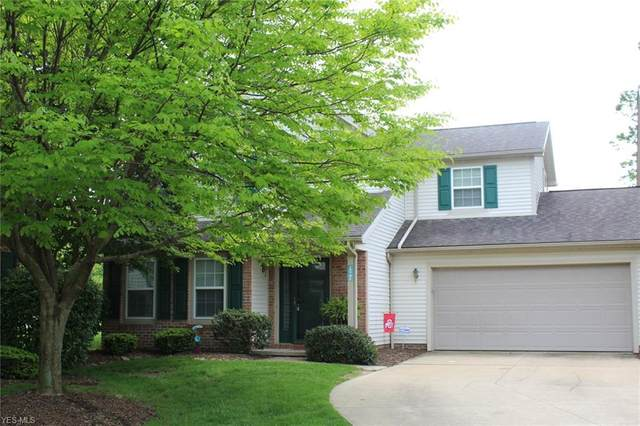 15791 Lakeview Terrace, Middleburg Heights, OH 44130 (MLS #4191081) :: RE/MAX Above Expectations