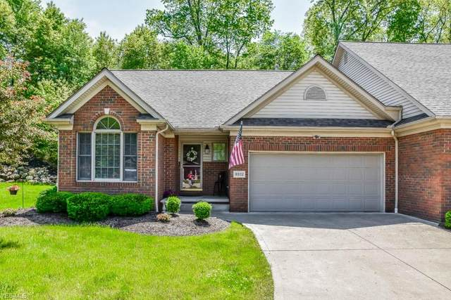 8932 Canal Place NW, Massillon, OH 44647 (MLS #4191084) :: RE/MAX Edge Realty