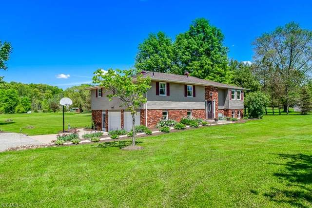 5295 Richville Drive SW, Navarre, OH 44662 (MLS #4191093) :: RE/MAX Edge Realty