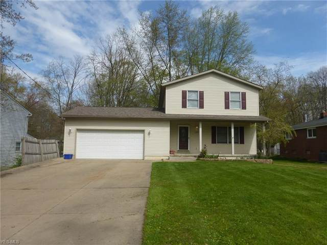 1369 Hilbish Avenue, Akron, OH 44312 (MLS #4191107) :: RE/MAX Edge Realty