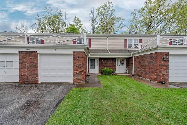 1810 Rolling Hills Drive D, Twinsburg, OH 44087 (MLS #4191115) :: RE/MAX Above Expectations