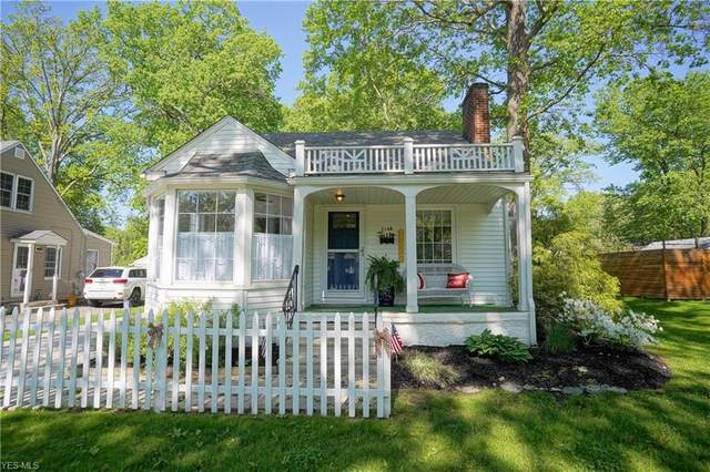2148 15th Street, Cuyahoga Falls, OH 44223 (MLS #4191123) :: RE/MAX Above Expectations